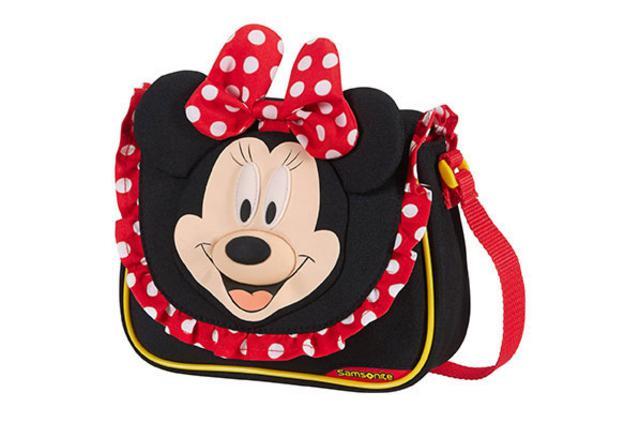 Disney by Samsonite για τα δώρα των Χριστουγέννων