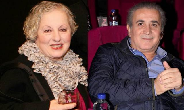 Γερασιμίδου - Λάκης: Τέλος στη φιλία τους λόγω... ΚΚΕ!