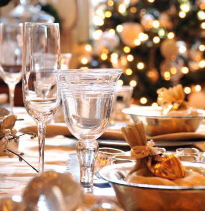 Τα απόλυτα must του γιορτινού μενού!