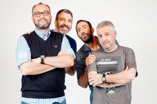 «Έσκισαν» σε τηλεθέαση οι Ράδιο Αρβύλα στην πρεμιέρα τους