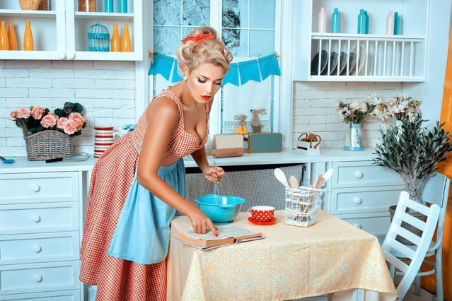 Απίθανα μυστικά και λύσεις στην κουζίνα
