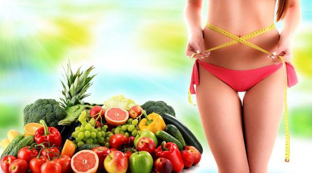 17 τροφές για να καις λίπος