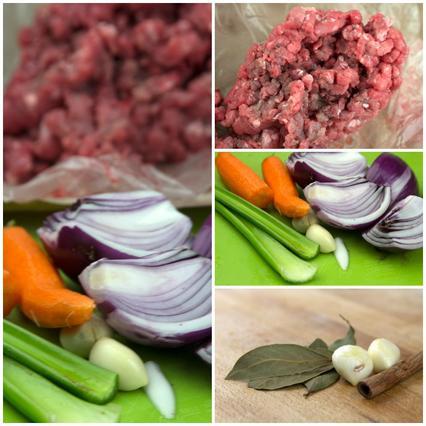 Γρήγορη σάλτσα μπολονέζ για ταλιατέλες αλ Καρούζο (3 παραλλαγές)