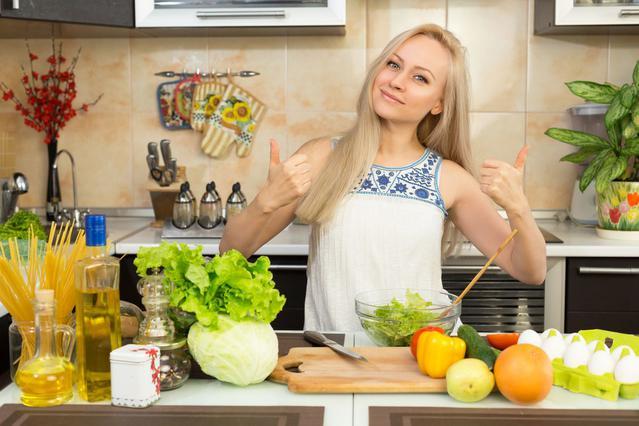 Της μαγειρικής τα... παραμύθια!