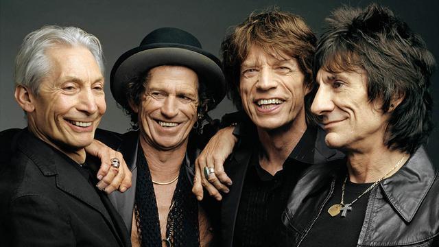 Οι Rolling Stones αύριο στην Κούβα για μια ιστορική συναυλία [vds]
