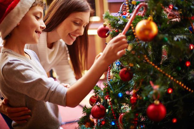 Τα Χριστούγεννα μιας μαμάς: Δε θα είναι ποτέ ξανά τα ίδια!