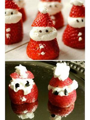 Χριστουγεννιάτικες καταστροφές στην κουζίνα