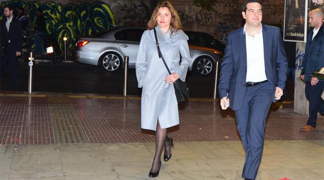 Τσίπρας, Περιστέρα, Μενεγάκη και το... υπουργικό πήγαν Λάκη! [photos]