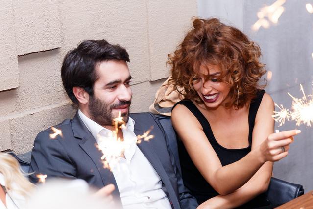 Η Φουρέιρα παντρεύεται και το ανακοίνωσε ο  πεθερός της! [vds]