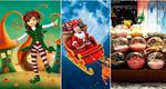 Οι νικητές για τις free εισόδους στο Christmas Star - Μαρούσι!