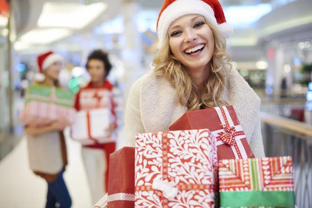 Κάψε θερμίδες κάνοντας... shopping!
