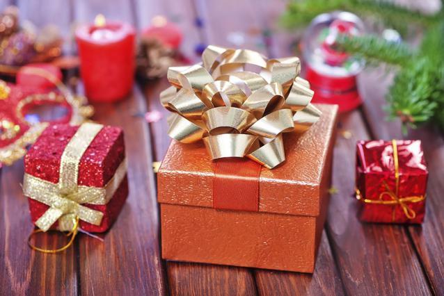Homemade δώρα με γεύσεις από... σπίτι!
