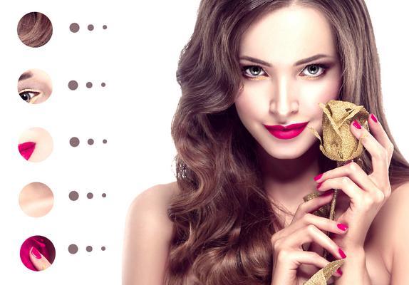 <p>Το γιορτινό μακιγιάζ που θα σε κάνει να ξεχωρίσεις!</p>