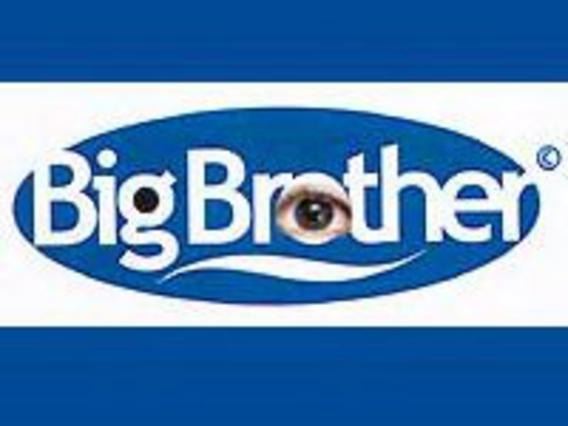Big Brother is...<BR>watching you