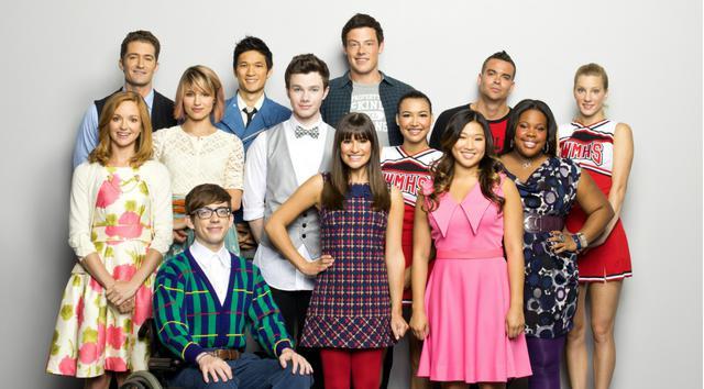 Σάλος από τη σύλληψη πρωταγωνιστή του Glee για παιδική πορνογραφία
