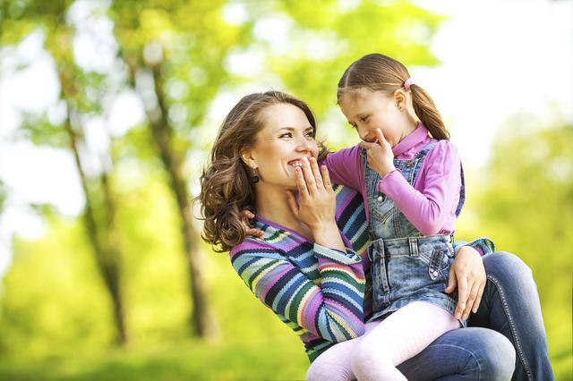 Τα ψέματα που λες στα παιδιά: Τα ΝΑΙ & τα ΟΧΙ