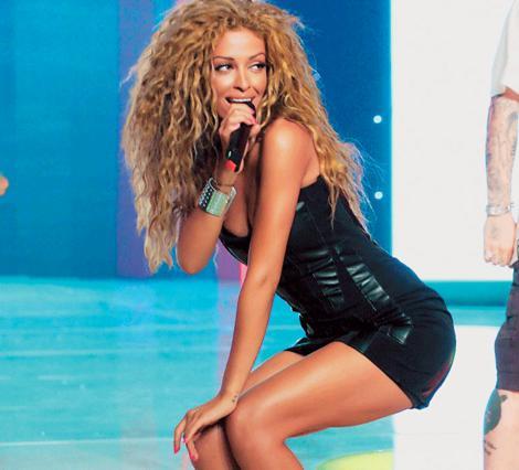 Τα πρώτα ονόματα για τη Eurovision με φαβορί τη Φουρέιρα