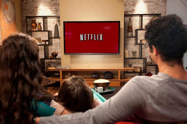 Το Netflix είναι διαθέσιμο πλέον και στην Ελλάδα