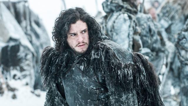 Αντίστροφη μέτρηση για το Game of Thrones... Πότε κάνει πρεμιέρα η 6η σεζόν