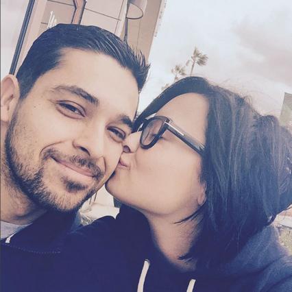 Ντέμι Λοβάτο: Έτσι γιόρτασε την 6η επέτειο σχέσης με τον καλό της [photos]