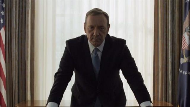House of Cards: Δες το νέο teaser τρέιλερ της 4ης σεζόν [vds]