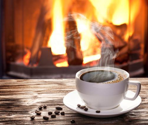 7 χουχουλιάρικα στέκια για καφέ δίπλα στο τζάκι στην Αττική