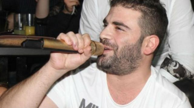 Παντελίδης: Ραδιοφωνική παραγωγός ο νέος έρωτας του;