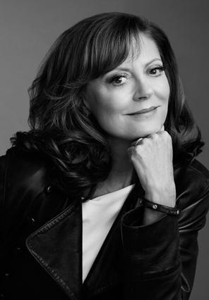 Susan Saradon #NoFilter ένας θρύλος του Χόλιγουντ στην οικογένεια της L'Oréal Paris