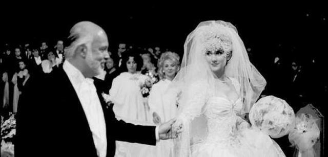 Ο σύζυγος της Σελίν Ντιόν είχε οργανώσει την κηδεία του  πριν πεθάνει -Γιατί;