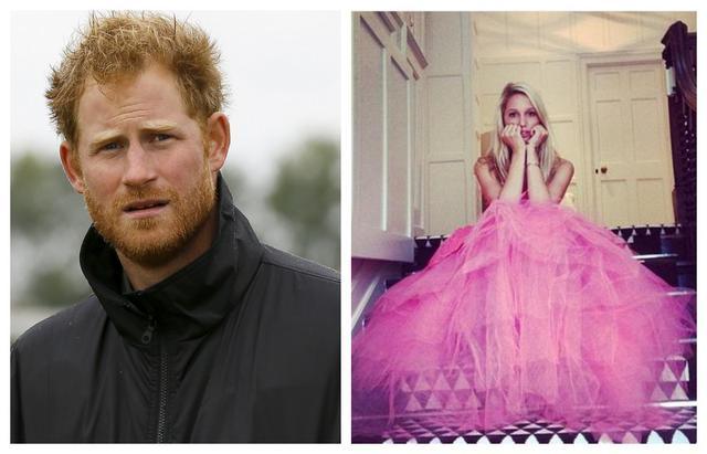 Το Μπάκινχαμ απαντά για τη σχέση του πρίγκιπα Χάρι με την εγγονή του τέως