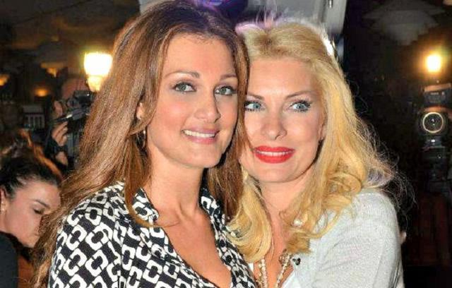 Θεοδωρίδου: Μιλά ανοιχτά για τη ένταση στη σχέση της με την Ελένη