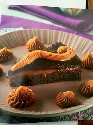 Το «σοκολατένιο όνειρο» της Μαρίας Μαρία Εκμετσίογλου