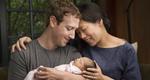 Ζούκερμπεργκ & κόρη: 3 εκατομμύρια likes για μια φωτογραφία [όχι αυτή]