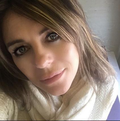 Απαρηγόρητη η Λιζ Χάρλεϊ ζητά βοήθεια μέσω social media [photos]