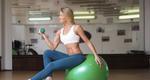 Πώς θα γυμναστείς με fit-ball