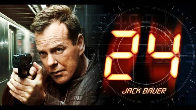 «24»: Αυτός είναι ο νέος πρωταγωνιστής της σειράς [photos]