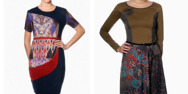 Κέρδισε 2 απίθανα φορέματα από το  My Brands Klozet