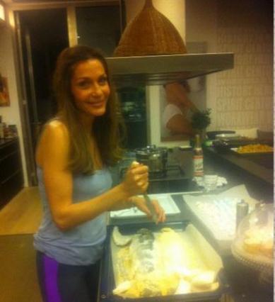 Η Δέσποινα Βανδή ανοίγει εστιατόριο με δικά της μαγειρευτά!