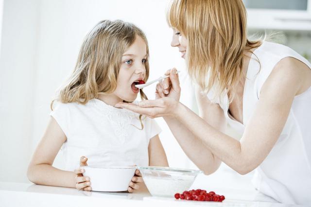 Πώς και τι πρέπει να τρώει το παιδί μου;