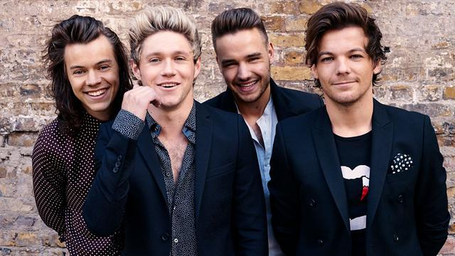 One Direction: Ο Λουίς Τόμλινσον έγινε μπαμπάς (!) και παρουσιάζει τον υιό [photo]