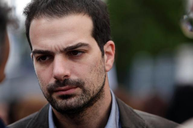 Σακελλαρίδης: Η οργή του για το  γάμο  με γιο επιχειρηματία! [photo]