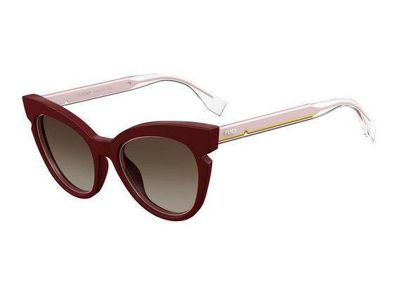 Η συλλογή γυαλιών ηλίου του οίκου Fendi για τη σεζόν Φθινόπωρο/Χειμώνας 2015-16