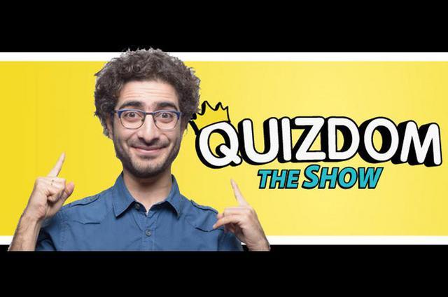 Πότε κάνει πρεμιέρα το «Quizdom The Show» στον Alpha