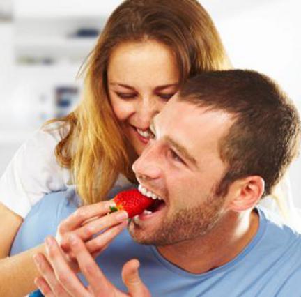 Νόστιμοι τρόποι να λες σ΄αγαπώ (απ'το πρωινό ως το γλυκό)