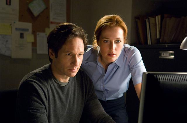 Επιστρέφουν τα X-Files για 11η σεζόν