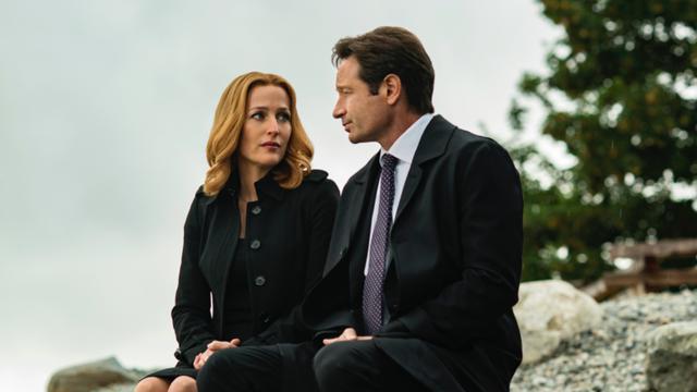 Η  ανατροπή  στο τρέιλερ του φινάλε των νέων  X-Files  άναψε φωτιές [vds]