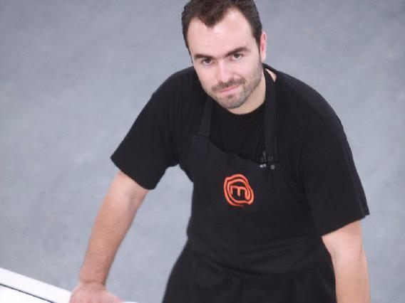Master chef: Ο νικητής και ο πελαργός που τους επισκέφτηκε!