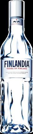 Bότκα Finlandia: 1000 χρόνια of less ordinary & ζωή λιγότερο συνηθισμένη