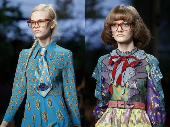 Geek chic γυαλιά: Το αγαπημένο τρεντ των σταρ. Θα το τολμήσεις;