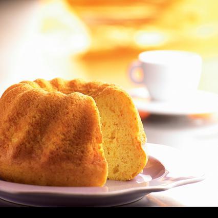 Κέικ λεμονιού με γιαούρτι